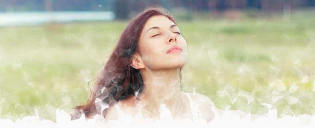 respiración mindfulness