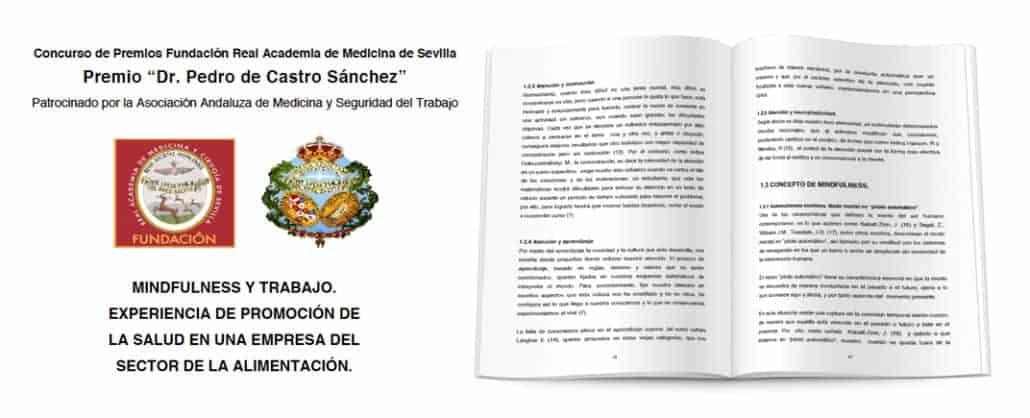 MINDFULNESS Y TRABAJO. EXPERIENCIA DE PROMOCIÓN DE LA SALUD EN UNA EMPRESA DEL SECTOR DE LA ALIMENTACIÓN.