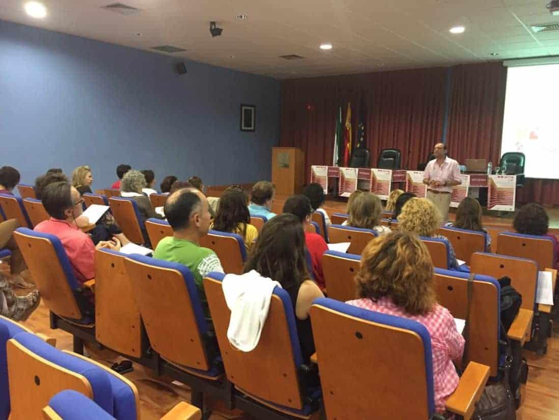 curso Mindfulness en Huelva, doctor Andrés Pomares