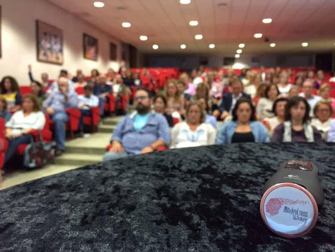 Curso de Mindfulness en Sevilla