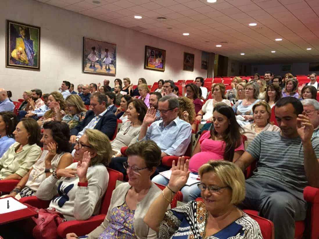 Curso de Mindfulness y Trabajo en Sevilla
