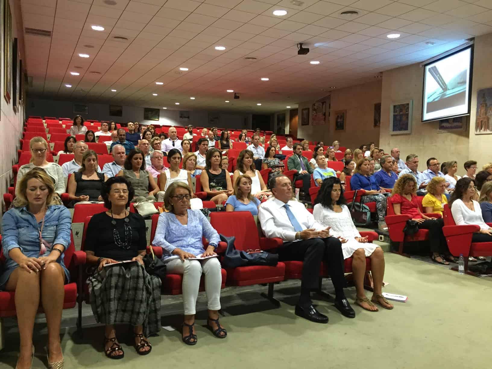 Curso Mindfulness en Sevilla