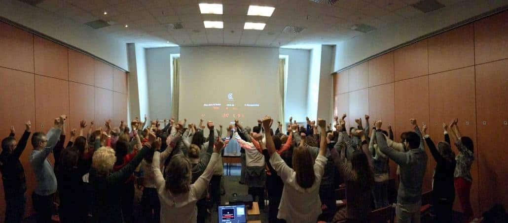 Especial fin de semana en Sevilla, curso Emociones y Mindfulness