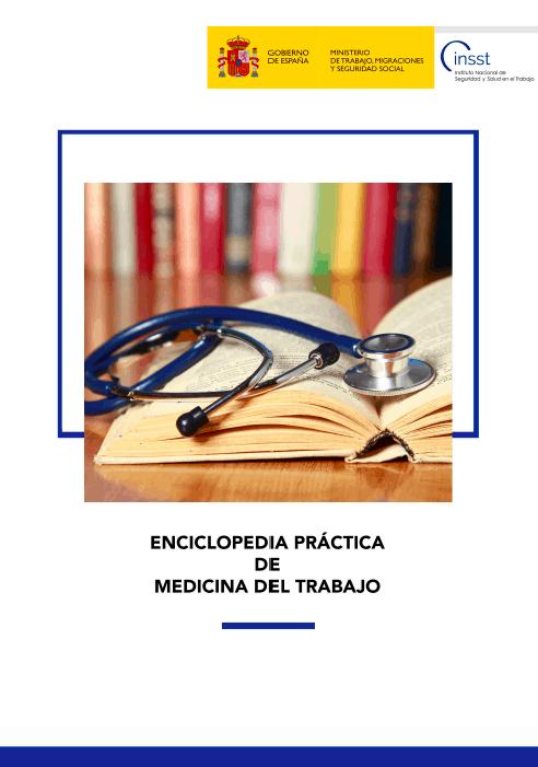 enciclopedia práctica de la medicina