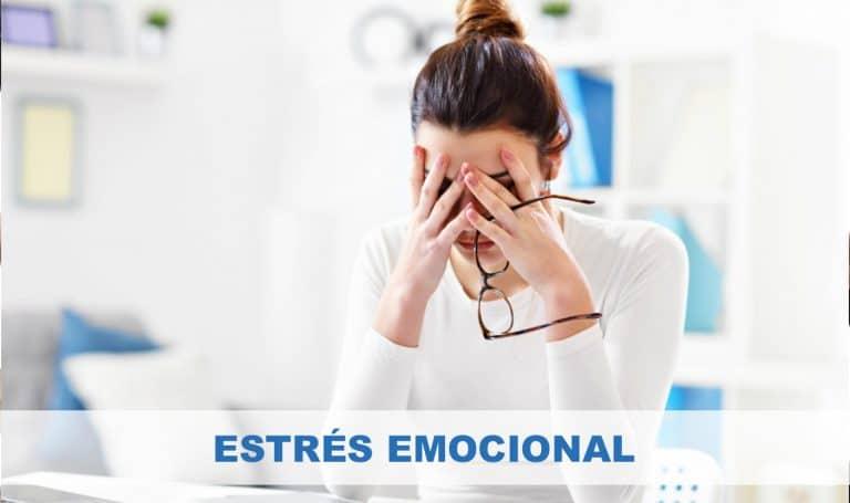 estres emocional