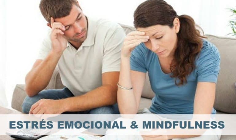 estres emocional y mindfulness