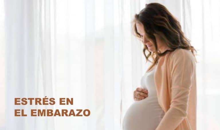 estres en el embarazo