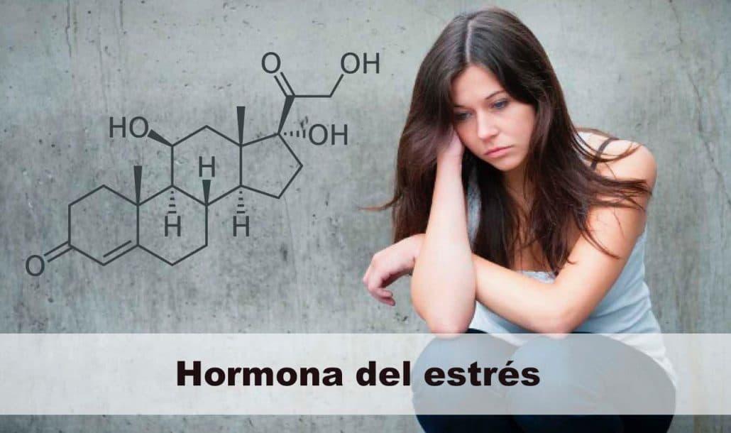hormona del estrés