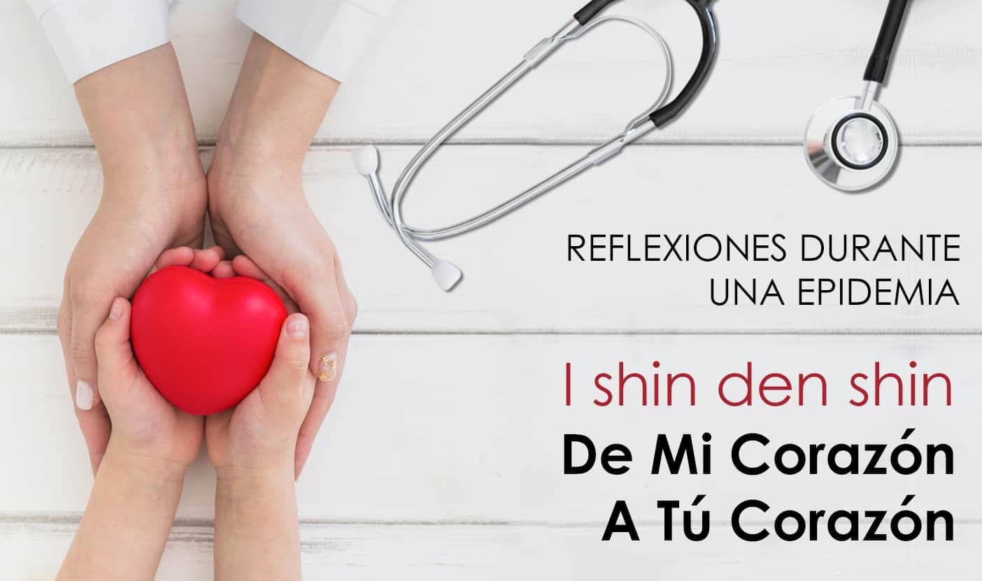 i shin den shin: de mi corazon a tu corazon