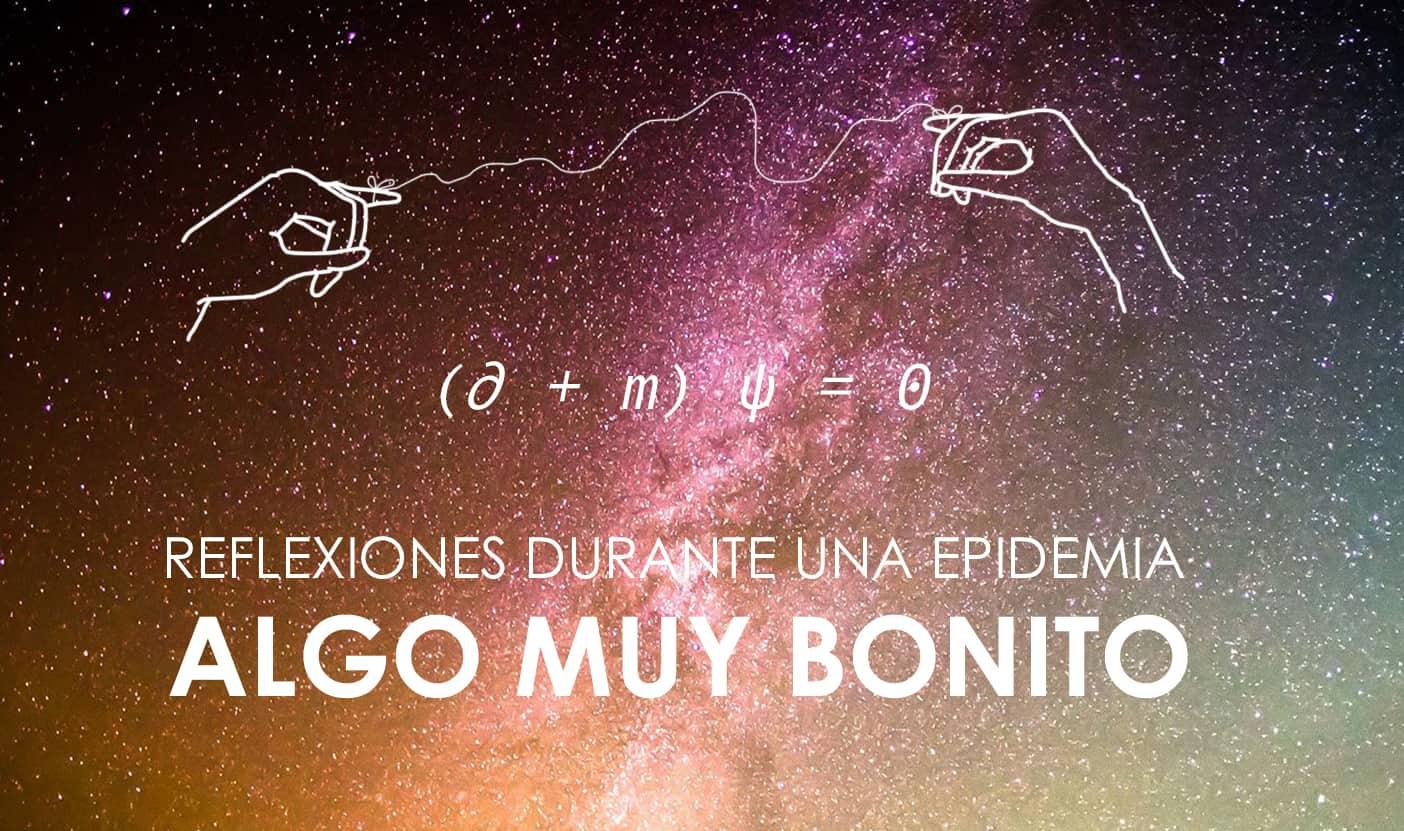 la ecuacion mas bonita