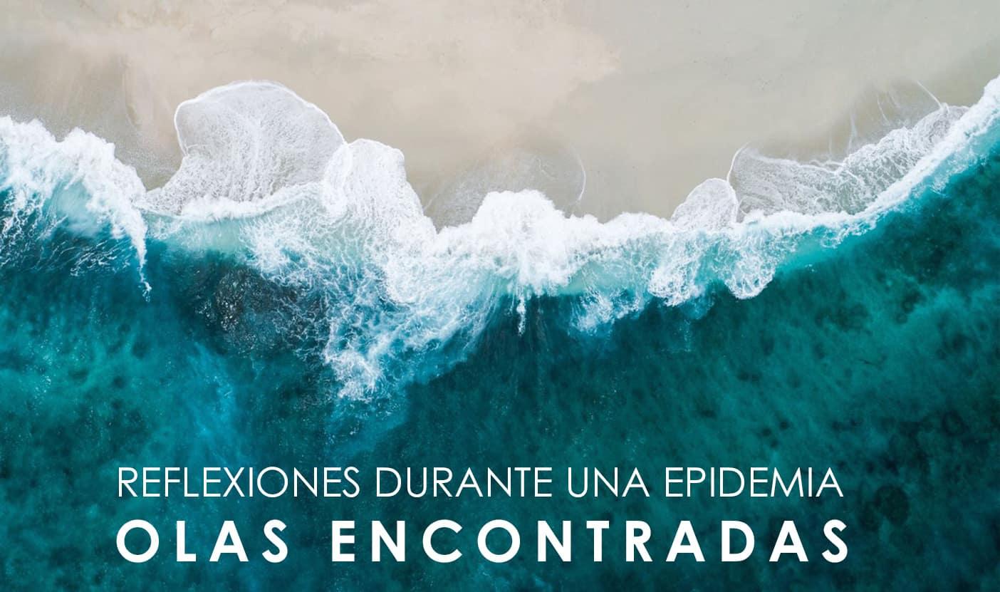 olas encontradas